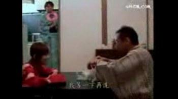 สาวญี่ปุ่น ในชุดกิโมโน โดนจับข่มขืน น่าสงสาร