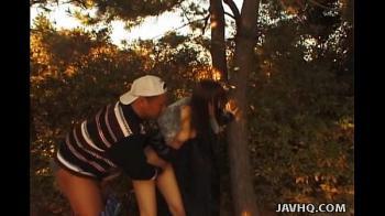 ขยันเย็ดJav Uncenในป่าไม่มีคนหรอกเย็ดได้เด็ดจริงๆหีรัดมากเอาให้สะท้าน